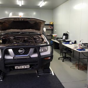 ECU Remapping Training
