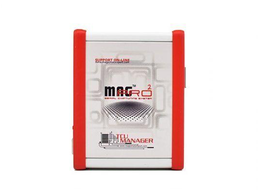 magicmotorsport magpro2 tcu manager